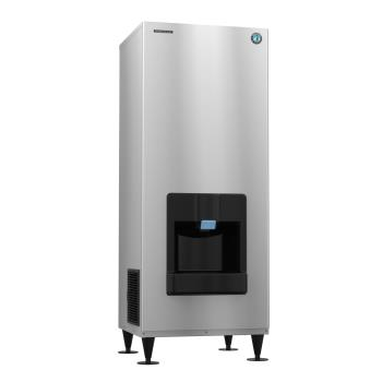 HOHDKM500BAJ - Hoshizaki - DKM-500BAJ - Serenity Series 545 lb Ice Maker/Dispenser Product Image