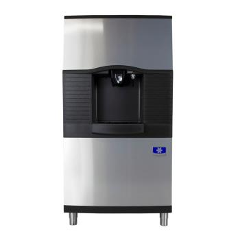MANSFA191 - Manitowoc - SFA191-161 - 120 lb Ice and Water Dispenser Product Image