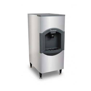 SCOHD22B1 - Scotsman - HD22B-1 - iceValet® 22 in Hotel Ice Dispenser Product Image