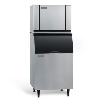 ICECIM0436FAB55PS - Ice-O-Matic - CIM0436FAB55PS - 465 lb Elevation Series™ Ice Machine w/ Bin Product Image