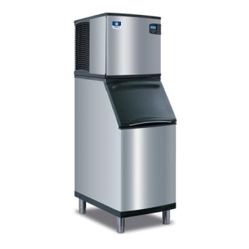 MANIY0524AB420 - Manitowoc - IY-0524A/B-420 - Indigo™ Air Cooled 485 lb. Ice Machine w/ 310 Lb Bin Product Image