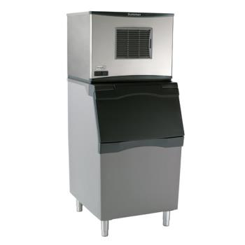 SCOC0330MA1AB330P - Scotsman - C0330MA-1D/B330P - Prodigy Plus® Air Cooled 350 Lb Ice Machine with 344 Lb Bin Product Image