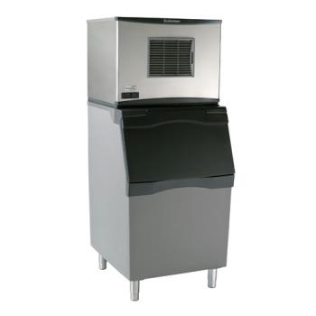 SCOC0530MA1AB530P - Scotsman - C0530MA-1/B530P - Prodigy Plus® Air Cooled 562 Lb Ice Machine w/ Bin Product Image