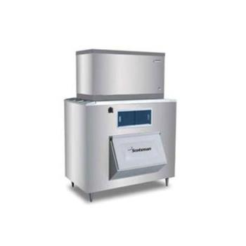 SCOC1448SA32ABH110 - Scotsman - C1448SA-32/BH1100BB - Prodigy Plus® Air Cooled 1,553Lb Ice Machine Product Image