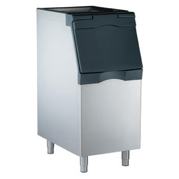 SCOB322S - Scotsman - B322S - 370 Lb Stainless Steel Ice Storage Bin Product Image