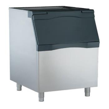 SCOB842S - Scotsman - B842S - 778 Lb Stainless Steel Ice Storage Bin Product Image