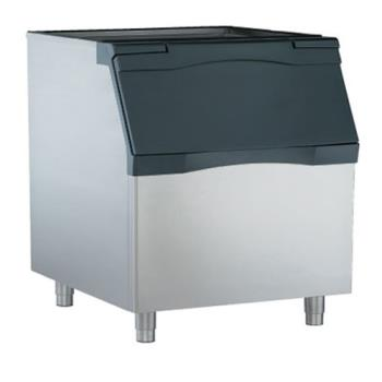 SCOB948S - Scotsman - B948S - 893 Lb Stainless Steel Ice Storage Bin Product Image
