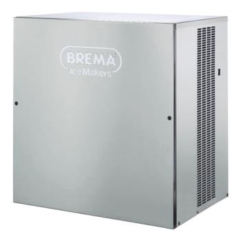 EURVM500A - Brema - VM500A - Brema Air Cooled 440 lb Ice Cube Machine Product Image