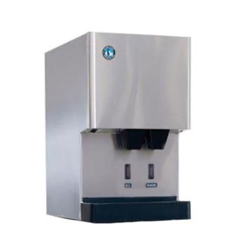 HOHDCM270BAHOS - Hoshizaki - DCM-270BAH-OS - Opti-Serve™ Air Cooled 288 Lb Cubelet Ice Maker Product Image