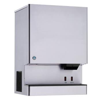 HOHDCM750BWHOS - Hoshizaki - DCM-751BWH-OS - Opti-Serve™ Water Cooled 744 Lb Cubelet Ice Maker/Dispenser Product Image