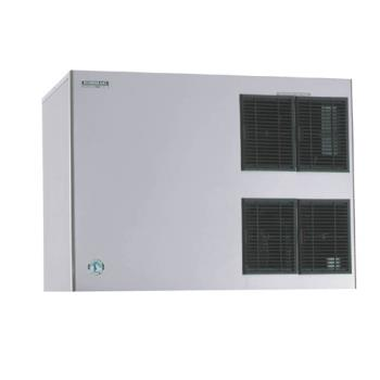HOHKM1900SAH - Hoshizaki - KM-1900SAH - Air Cooled 1,560 Lb Stackable Ice Machine Product Image