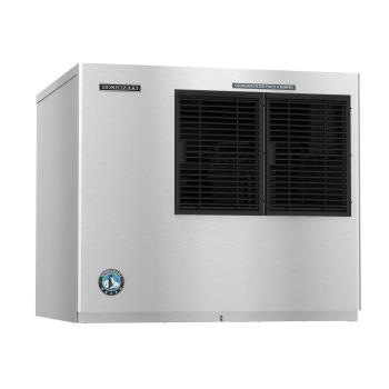 HOHKML500MAJ - Hoshizaki - KML-500MAJ - 442 lb Air Cooled Crescent Cube Low Profile Ice Machine Product Image