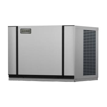 ICECIM0836HA - Ice-O-Matic - CIM0836HA - 896 lb Elevation Series™ Air Cooled Half Cube Ice Machine Product Image