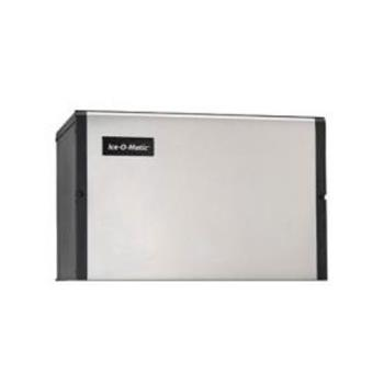 ICEICE0400HW - Ice-O-Matic - ICE0400HW - Ice Series™ Water Cooled 496 Lb Ice Machine - Half Cube Product Image
