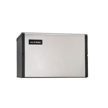 ICEICE0500FA - Ice-O-Matic - ICE0500FA - Ice Series™ Air Cooled 600 Lb Ice Machine - Full Cube Product Image