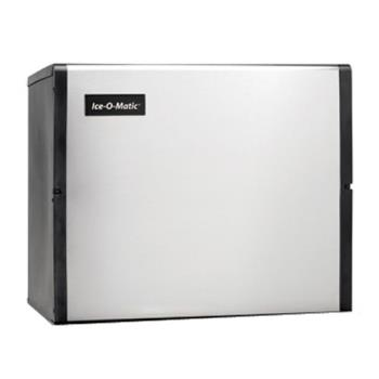 ICEICE0806FA - Ice-O-Matic - ICE0806FA - Ice Series™ Air Cooled 897 Lb Ice Machine - Full Cube Product Image