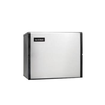 ICEICE0806HW - Ice-O-Matic - ICE0806HW - Ice Series™ Water Cooled 898 Lb Ice Machine - Half Cube Product Image