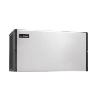 ICEICE1406FW - Ice-O-Matic - ICE1406FW - Ice Series™ Water Cooled 1,386 Lb Ice Machine - Full Cube Product Image