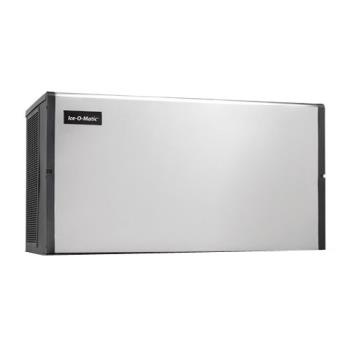 ICEICE1806FW - Ice-O-Matic - ICE1806FW - Ice Series™ Water Cooled 1,832 Lb Ice Machine - Full Cube Product Image