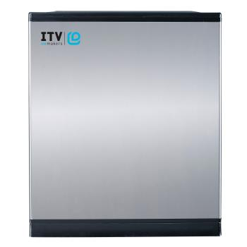 ITVMS70022A1F - ITV Ice Machines - SPIKA MS 700-22 A1F - 676 lb Air Cooled Spika Full Dice Ice Machine Product Image