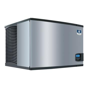 MANIY0604A - Manitowoc - IY-0606A - Indigo™ Air Cooled 635 lb. Ice Machine Product Image