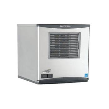 SCOC0522MA1A - Scotsman - C0522MA-1 - 475 lb Prodigy Plus® Air Cooled Medium Cube Ice Machine Product Image