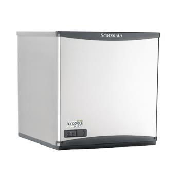 SCOC0522MA1A - Scotsman - C0522MA-1D - Prodigy Plus® Air Cooled 475 Lb Ice Machine Product Image