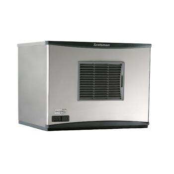 SCOC0530MR1A - Scotsman - C0530MR-1D - Prodigy Plus® Remote Air Cooled 511 Lb Ice Machine Product Image