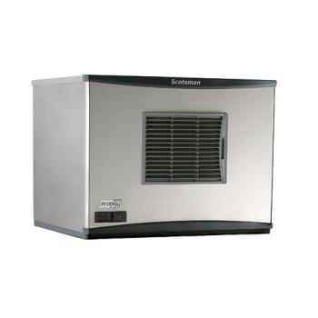 SCOC0530SR1A - Scotsman - C0530SR-1 - 500 lb Prodigy Plus® Remote Cooled Small Cube Ice Machine Product Image