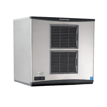 SCOC0830SR32A - Scotsman - C0830SR-32 - Prodigy Plus® Remote Cooled 870 Lb Ice Machine Product Image
