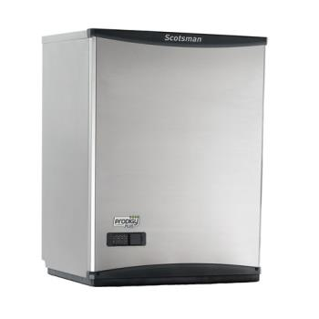 SCOEH430SL - Scotsman - EH430SL - Prodigy Plus® Eclipse® 1,400 Lb Ice Machine Product Image