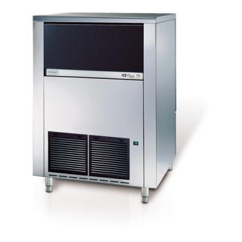EURCB1265A - Brema - CB1265A - Brema Air Cooled 286 lb Ice Cube Machine Product Image
