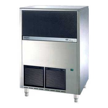 EURVB250A - Brema - VB250A - Brema Air Cooled 231 lb Ice Cube Machine w/Bin Product Image