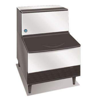 HOHKM201BAH - Hoshizaki - KM-201BAH - Air Cooled 165 Lb Undercounter Ice Machine Product Image