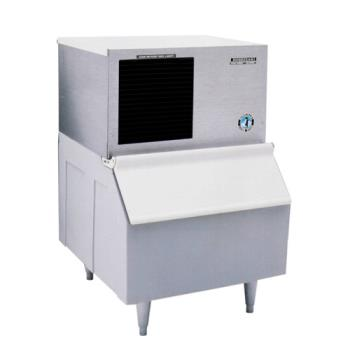 HOHKM260BAH - Hoshizaki - KM-260BAH - Air Cooled 208 Lb Undercounter Ice Machine Product Image