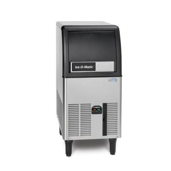 ICEICEU070A - Ice-O-Matic - ICEU070A - Ice Series™ Air Cooled 84 Lb Undercounter Ice Machine - Gourmet Cube Product Image