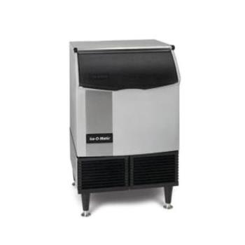 ICEICEU150FA - Ice-O-Matic - ICEU150FA Ice Series™ Air Cooled 185 Lb Undercounter Ice Machine Product Image