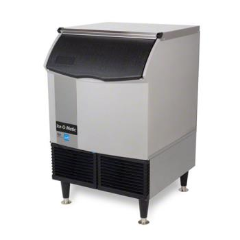 95471 - Ice-O-Matic - ICEU150HA - Ice Series™ Air Cooled 185 Lb Undercounter Ice Machine Product Image
