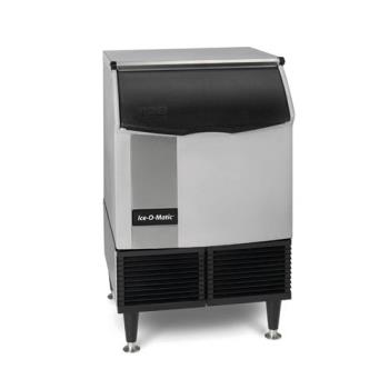 ICEICEU220FA - Ice-O-Matic - ICEU220FA Ice Series™ Air Cooled 238 Lb Undercounter Ice Machine Product Image