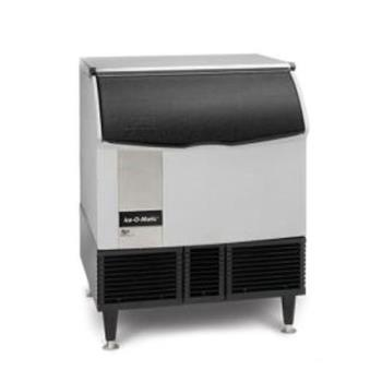 ICEICEU300FW - Ice-O-Matic - ICEU300FW - Ice Series™ Water Cooled 356 Lb Undercounter Ice Machine - Full Cube Product Image