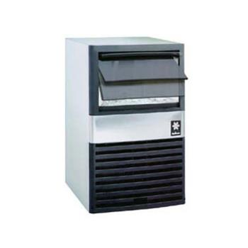 MANQM45A - Manitowoc - QM-45A - Air Cooled 95 Lb Undercounter Ice Machine Product Image