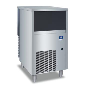 MANRF0244A - Manitowoc - RF0244A - Air Cooled 182 lb Self Contained Flaker Ice Machine Product Image