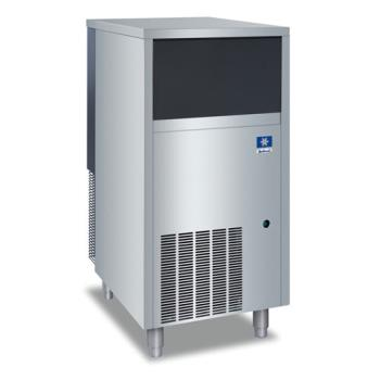 MANRF0266A - Manitowoc - RF0266A - Air Cooled 182 lb Self Contained Flaker Ice Machine Product Image