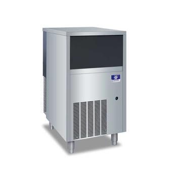 MANUNF0200A - Manitowoc - UNF0200A-161 - 145 lb Air Cooled Undercounter Nugget Ice Machine Product Image