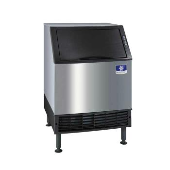 MANUYF0240A - Manitowoc - UYF-0240A - 219 lb NEO® Air Cooled Undercounter Half Dice Ice Machine Product Image