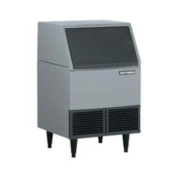 95465 - Scotsman - AFE424A-1A - Air Cooled 400 Lb Ice Machine with 80 Lb Bin Product Image