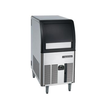 SCOCU0515GA1A - Scotsman - CU0515GA-1 - 84 Lb Under Counter Ice Machine With 24 Lb Bin Product Image