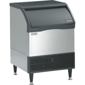 SCOCU1526MA1 - Scotsman - CU1526MA-1A - Prodigy™ Air Cooled 150 Lb Undercounter Ice Machine Product Image