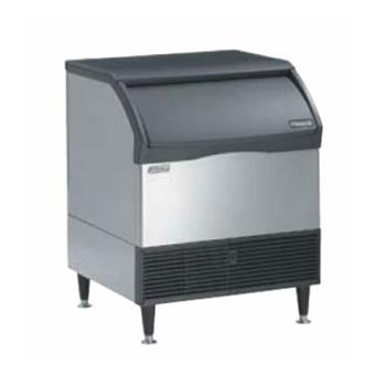 SCOCU3030SA1 - Scotsman - CU3030SA-1A - Prodigy™ Air Cooled 250 Lb Undercounter Ice Machine Product Image