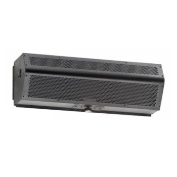 MADLPV2251UAOB - Mars Air Doors - LPV225-1UA-OB - 25 in LoPro Commercial Air Curtain Product Image